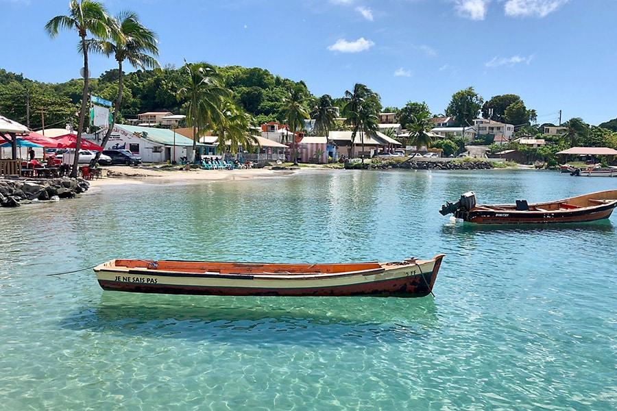 Destination-Martinique