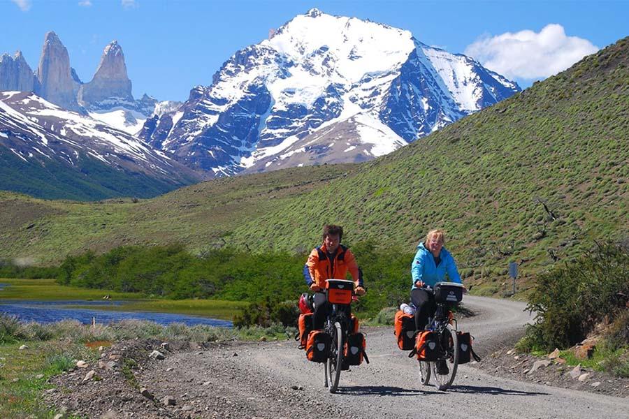 Vélo-électrique-Randonnée montagne