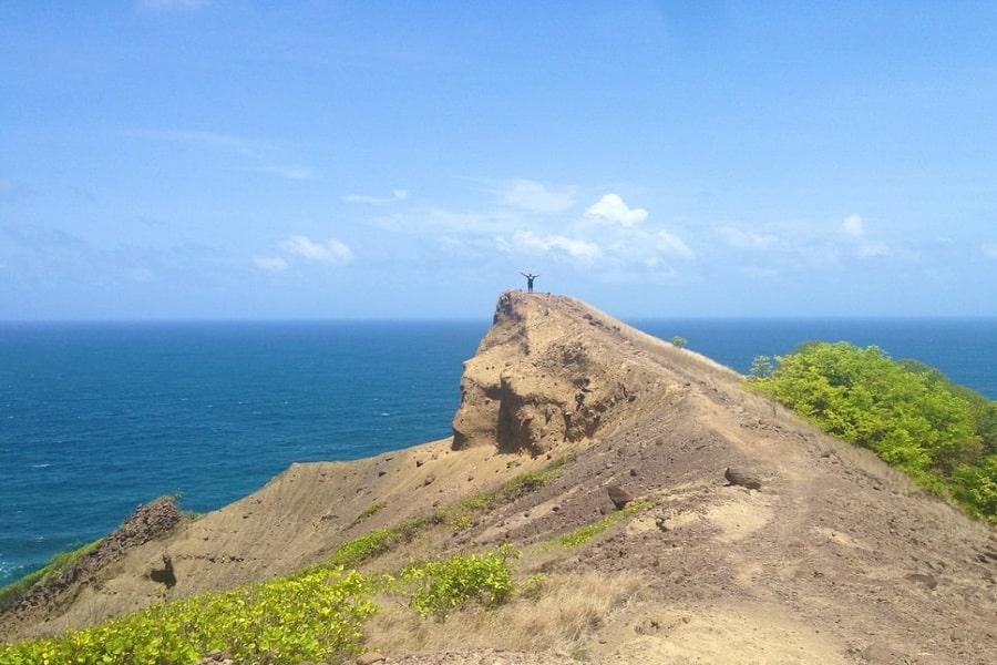 Meilleures randonnées en Martinique